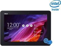 "Asus 10.1"" Touchscreen Tablet Intel Atom 16 GB 50% OFF"