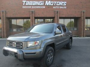 2008 Honda Ridgeline EX-L | YOU SAFETY YOU SAVE!!!!