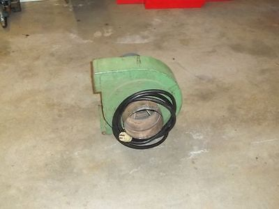 Blower Blower With Motor Exhaust Blower Air Mover
