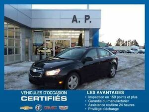 2014 CHEVROLET CRUZE TURBO DIESEL P