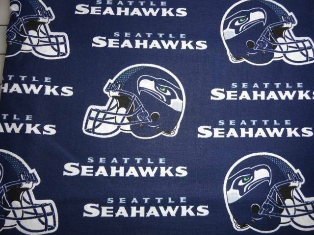 """PACK N PLAY COVER LARGE (26X38"""") - COTTON/ PRO FOOTBALL TEAMS-PICK YOUR FAVORITE"""