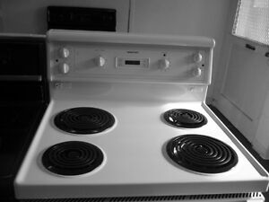 30 inch wide STOVE