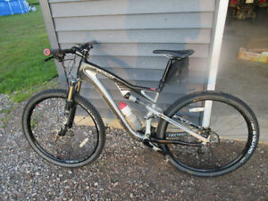 Specialized Camber 2012 Carbon Comp 29er - Excellent Shape