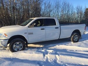 2016 Dodge Power Ram 1500 Truck SLT