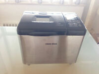 Black & Decker Ultimate Plus 2 lb Convection Breadmaker
