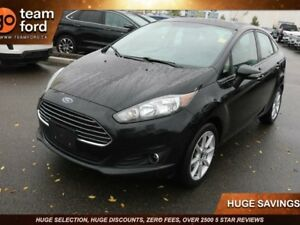 2014 Ford Fiesta SE, 201B, 1.6L FWD, SYNC, HEATED FRONT SEATS, M