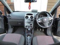 Vauxhall Corsa SXI 1.4