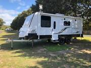 Jayco StarCraft caravan Outback Mount Gambier Grant Area Preview