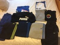 Men's Branded clothes Small