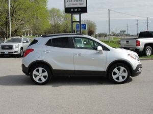 2015 Buick Encore Leather London Ontario image 6