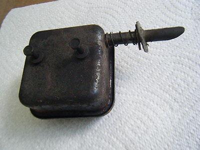 USED HOMELITE BP250 MUFFLER
