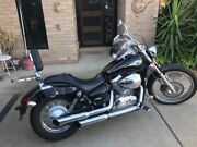 VT750B HONDA SHADOW Forest Hill Wagga Wagga City Preview
