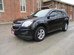 2010 Chevrolet Equinox **Certified+E-Tested**