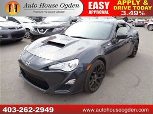 2013 Scion FR-S Auto EVERYONE APPROVED