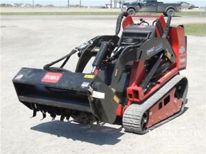 Toro Tiller, Compact Loaders Fits Dingos, Ditch Witch & Vermeer