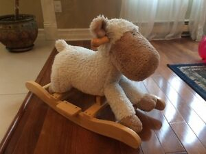 mouton berceau
