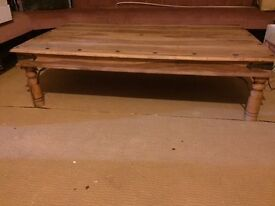 Coffee Table, not dining, furniture