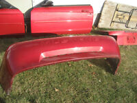 Ford Mustang parts 1999 2000 2001 2002 2003 2004