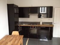 Three bed maisonette with terrace in Camden.