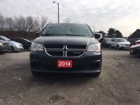 2014 Dodge Grand Caravan SE Minivan, Van/Accident Free/Low Km Mississauga / Peel Region Toronto (GTA) Preview