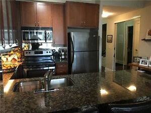 Large and bright 1 bed condo - Heart of Unionville