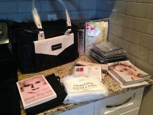 Mary Kay - Satin hands, starter kit, beautiful bag and much more