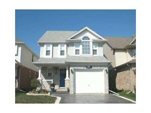 Single home in williaumsburg area.Available Oct 15, Wont last !! Kitchener / Waterloo Kitchener Area image 1