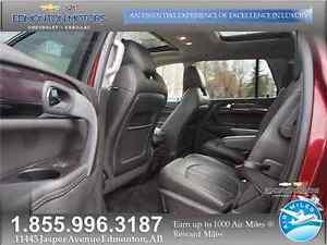 2016 Buick Enclave Leather Edmonton Edmonton Area image 8
