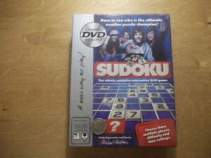Sudoku -the utterly addictive interactive game