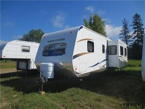 2011 North Country 292RKS