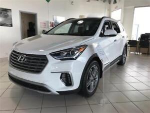 DEMO SALE! 2017 Hyundai Santa Fe XL Limited