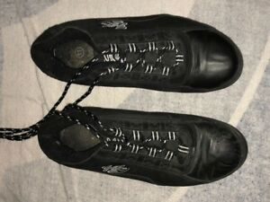 Allegro Men's Curling Shoes Size 11