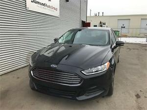 2016 Ford Fusion SE Back-up Camera Clean Carproof