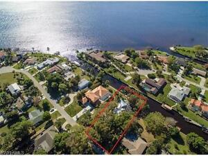 *Custom Built Waterfront Home is a Piece of Paradise!*REDUCED!!