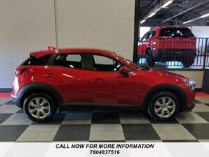 2017 Mazda CX-3 AWD, GX, Accident Free, 1 Owner