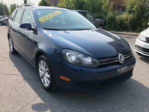 2014 Volkswagen Golf 2.5L Trendline BLUETOOTH, BANCS CHAUFFANTS