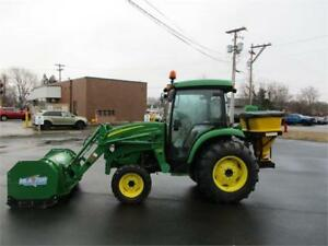 USED JOHN DEERE 4720 TRACTOR  PRICE REDUCTION!