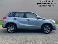 2018 Suzuki Vitara 1.6 Sz4 5Dr Estate Petrol Manual
