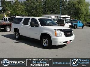 2011 GMC YUKON XL 2500 SLE LOADED 4X4 *RUNS GREAT*