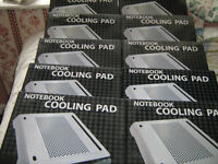 Laptop coolers for laptops from 14 inch to 19 inch