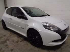 RENAULT CLIO RS200 , 2009/59 REG , ONLY 53000 MILES + HISTORY, LONG MOT, FINANCE AVAILABLE, WARRANTY