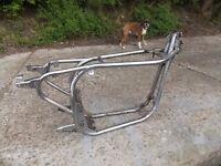 Norton/Triumph parts
