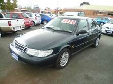 1998 Saab 900S Automatic Hatchback Wagin Wagin Area Preview