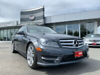2013 Mercedes Benz C-Class C 350 4MATIC Delta/Surrey/Langley Greater Vancouver Area Preview
