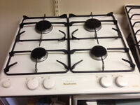 Stoves LPG gas hob