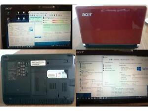 Selling a  Aspire one D250-1065