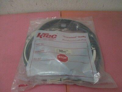AMAT 0140-00715 Harness, Rack 1A, Heater Driver, AC