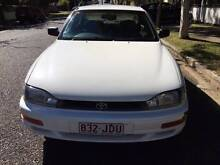 1997 TOYOTA CAMRY, AUTO, 4 CYLINDER + RWC !! Woolloongabba Brisbane South West Preview
