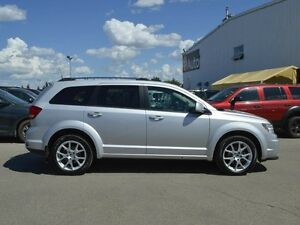 2011 Dodge Journey SXT Edmonton Edmonton Area image 8