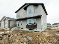 Brand New 3 Bed, 3 Bath Home in New Development: $399,900 OBO!!
